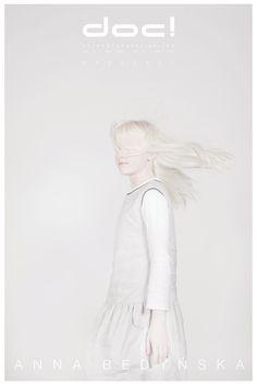 """doc! photo magazine presents: """"White Power"""" by Anna Bedynska, #11, pp. 9-21"""