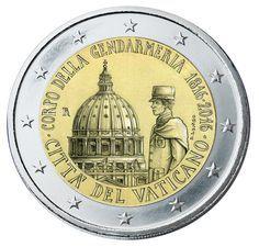 154 Fantastiche Immagini In Euro Vaticano Su Pinterest Vatican