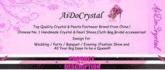 Aidocrystal 2016 Blue Crystal High Heels Bride Shoes Glass Slipper 14cm Diamond Wedding Shoes Head Dress Shoes Womens Shoes