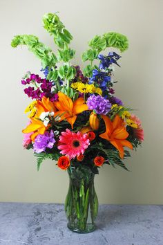 Fall Frolic Bouquet - $79.99  Shipped Direct in a Gift Box (Next Day Delivery)  Fall is right around the corner and with the festive fall weather comes the beauty of the fall color. The Fall Frolic Bouquet will bring all that cheer and color indoors.