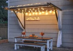 10 Ways to Make Your Outdoor Dining Space Awesome fi