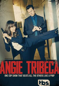 Angie tribeca season 1 episode 2 :https://www.tvseriesonline.tv/angie-tribeca-season-1-episode-2/