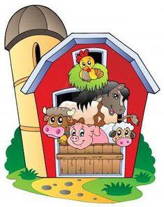 Farm activities for preschool and kindergarten aged children.