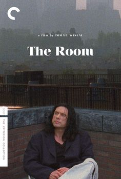 Fake Criterion - The Room (2003) Oh, Hi, Criterion.