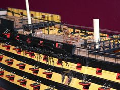 hms victory model - Google Search