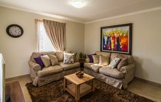 Thatch Hill Estate 2 and 3 Bedroom apartments in Alberton Rental Property, Property For Sale, 3 Bedroom Apartment, Property Development, Apartments, Couch, Furniture, Home Decor, Settee