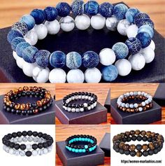Boys Girl Friend, Ml B, Healthy Women, Make A Gift, Treat Yourself, Bestfriends, Stone Beads, Gifts For Friends, Natural Stones