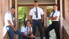 Transformation in South Africa's aviation industry remains painfully slow owing to a myriad challenges that block newly qualified young black pilots from seeing their dream careers take off.