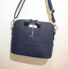 Shell Women Messenger Bag