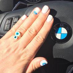 Nails by Nyxi Nyxi #nails