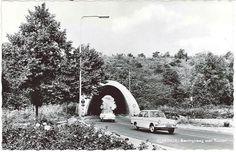 Koningsweg Kerkrade (jaartal: 1960 tot 1970) - Foto's SERC