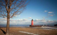 #1698669, lighthouse category - widescreen wallpaper lighthouse