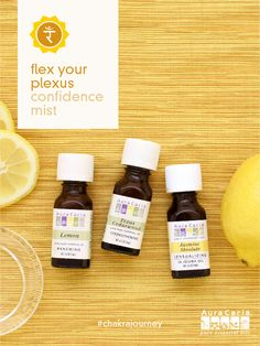 Use this solar plexus balancing mist when you feel the need for a boost of energy and self-confidence. #chakrajourney #solarplexus