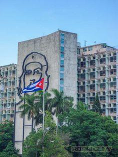 Eine Auflistung der wichtigsten Sehenswürdigkeiten in Havanna mit mehr als 100 Bildern.