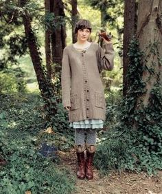Mori Girl: fashion and lifestyle of girls in the forest. Japanese street fashion and style blog.: Syrup Winter 2009/2010 catalogue
