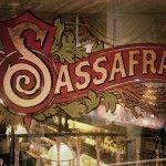 Sassafras- Los Angeles