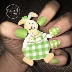 Nail Art, Cute, Character, Kawaii, Nail Arts, Nail Art Designs, Lettering