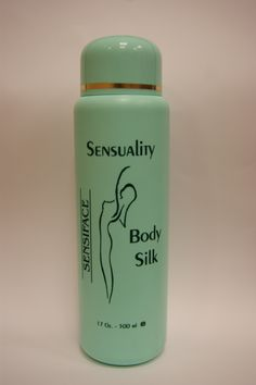 Our BODY SILK, made of concentrated silk proteins. Soft sensation http://www.ellacosmetics.es/