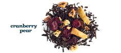 Cranberry Pear Tea