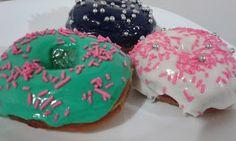 Doce Receitas: Donuts