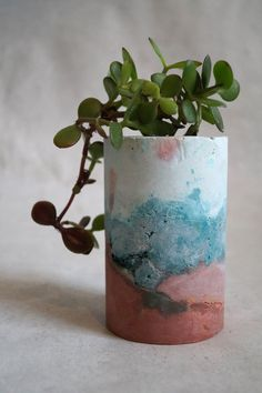 Decaying Textured Bold Concrete by studioemmamcdowall on Etsy