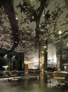 Attractive Club Mash By Ippolito Fleitz | Restaurants, Hospitality And  Hospitality Design