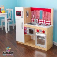 Amazon kidkraft suite elite kitchen toy kitchen sets toys amazon kidkraft suite elite kitchen toy kitchen sets toys games play equipment pinterest toy kitchen set and toy kitchen workwithnaturefo