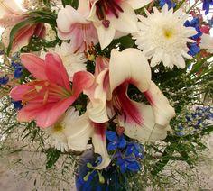 Lilies!