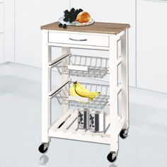 66 ideas for diy kitchen cart with drawers Buy Kitchen, Kitchen On A Budget, Rustic Kitchen, Diy Kitchen Storage, Diy Storage, Kitchen Cart With Drawers, Diy Bookshelf Plans, Kitchen Island Trolley, Diy Kids Furniture
