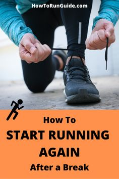 Did you take a break from running, but now want to get back into it? Find out how to asess your current fitness level and make a comeback plan! 5k Training Plan, Race Training, Half Marathon Training, Learn To Run, How To Start Running, How To Run Faster, Running Gear, Running Workouts, Take A Break