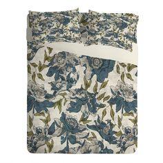 Holli Zollinger Summertime Evening Sheet Set Lightweight | DENY Designs Home Accessories