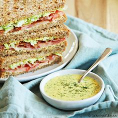 Sandwiches, Food, Meal, Eten, Meals, Paninis