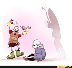 undertale, sans, papyrus, gaster >>>Poor Sans looks like me when I wake up twenty minutes before I have to and can't go back to sleep
