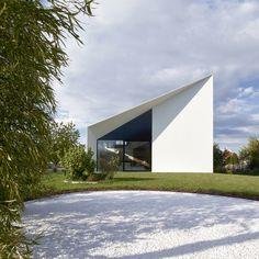 Gallery of House in Bernolákovo / Zitnansky Gonda architects - 1