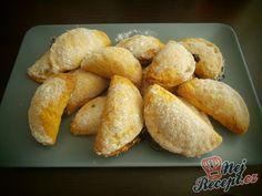 Mrkvové šátečky Pretzel Bites, Yummy Cakes, Nutella, French Toast, Potatoes, Bread, Baking, Vegetables, Breakfast
