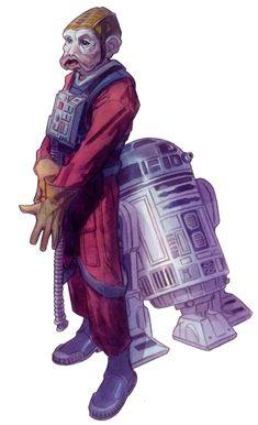 Sullustan - Wookieepedia, the Star Wars Wiki