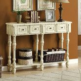 Found it at Wayfair - Houghton Console Table