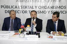 Puebla estará blindada en seguridad por mes patrio: SSP
