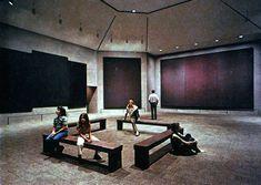 Gallery - AD Classics: Rothko Chapel / Philip Johnson, Howard Barnstone, Eugene Aubry - 2