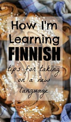 I'm Learning Finnish How I'm learning Finnish – tips for taking on a new language.How I'm learning Finnish – tips for taking on a new language. Lappland, Spanish Lessons, Learning Spanish, Helsinki, Learn Finnish, Finnish Words, Finnish Language, Finnish Recipes, Bon Plan Voyage