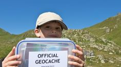 Have kids? Geocaching is better than Pokemon Go. While there are some similarities, there is a critical difference that gives Geocaching the edge.  #IBGCp