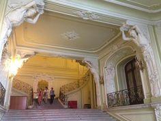 beloselsky belozersky palace - Google Search