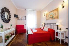 #BBRomeItalyNearVatican: Holiday Home House Fornaci, is 281 m from Piazza San Pietro, offers parking, airport shuttle, family rooms, free WiFi... Airport Shuttle, Family Rooms, Rome Italy, Free Wifi, Holiday, House, Furniture, Home Decor