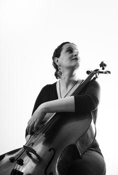 photography portrait cello and cellist