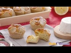 Soffioni abruzzesi, la ricetta di Giallozafferano - YouTube