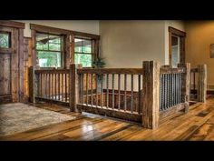 Here are the Rustic Window Trim Inspirations Ideas. This post about Rustic Window Trim Inspirations Ideas was posted under the Furniture category by our team at March 2019 at am. Hope you enjoy it and don't forget to . Loft Railing, Rebar Railing, Banisters, Stair Railing, Railing Ideas, Rustic Staircase, Dressing Room Design, Wood Trim, Rustic Interiors