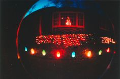 Christmas Lomo Christmas Lights, Xmas, Christmas Fairy Lights, Christmas, Navidad, Noel, Natal