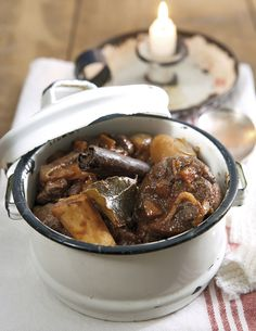 Venison Casserole for Sale Venison Casserole, Chicken Casserole, Casserole Recipes, South African Dishes, Ground Meat, Fabulous Foods, Cooking Time, Food For Thought, Main Dishes