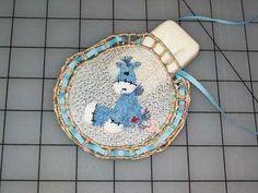 FSL Soap Ponies Machine Embroidery Designs  http://www.designsbysick.com/details/fslsoapponies