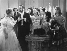 300.  The Story of Louis Pasteur (1936, dir. Dieterle)  September 7, 2013  8/10